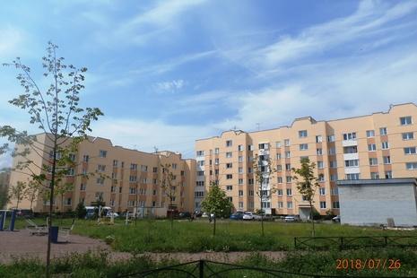 Ремонт фасадов зданий чебоксары